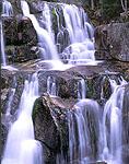 Katahdin Stream Falls, Mt. Katahdin