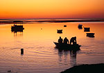 Fishermen at Sunrise, Nauset Marsh