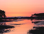 Predawn at Chincoteague National Wildlife Refuge