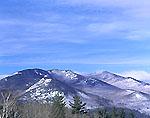 Porter & Cascade Mountains, Adirondack High Peaks Area