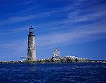 The Graves Light, Boston Harbor Islands
