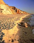 Moshup Beach and Aquinnah (Gay Head) Cliffs