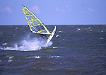 Windsurfer, Cape Hatteras National Seashore