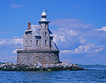 Race Rock Light, Long Island Sound