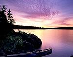 Sunrise on Eagle Lake