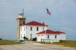 Watch Hill Lighthouse, Watch Hill, Westerly, RI