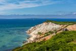 Gay Head Cliffs, Martha's Vineyard, Aquinnah, MA
