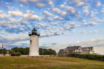 Early Morning at East Chop Lighthouse, Martha's Vineyard, Oak Bluffs, MA
