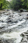 Cascades on North Branch Lamoille River, Waterville, VT
