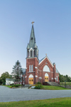 Saint Thomas Catholic Church, Underhill, VT