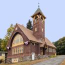 Second Congregational Church of Royalston, South Royalston, MA