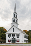 First Congregational Church, Newfane, VT