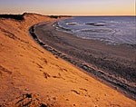 Last Light, Griffin Island Area, Cape Cod National Seashore