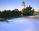 Highland Light (Cape Cod Light), Cape Cod National Seashore