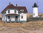 Race Point Light, Cape Cod National Seashore