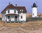 Race Point Light, Cape Cod National Seashore