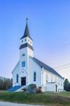 Creation Church, North Grosvenordale, CT