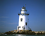 Saybrook Point Light