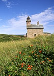 North Light, Sandy Point