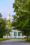First Congregational Parish Unitarian Church, Petersham, MA