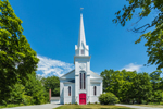 Ashburnham Community Church, Ashburnham, MA