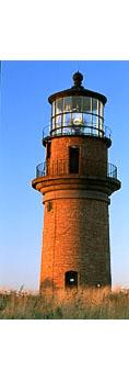 Aquinnah (Gay Head) Lighthouse, Martha's Vineyard