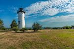 East Chop Lighthouse in Early Morning, Martha's Vineyard, Oak Bluffs, MA