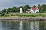 Warwick Lighthouse, Narragansett Bay, Warwick, RI