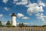East Chop Lighthouse, Martha's Vineyard, Oak Bluffs, MA