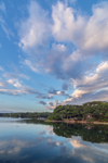 Late Evening Light over Lake Tashmoo, Martha's Vineyard, Tisbury, MA