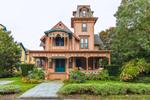 Cinderella Cottage, Martha's Vineyard, Oak Bluffs, MA