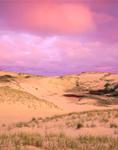 Sand Dunes at Sunrise, Cape Cod National Seashore, Provincetown, MA