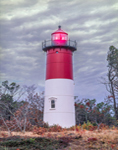 Nauset Light, Cape Cod National Seashore, Cape Cod, Eastham, MA