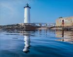 Portsmouth Harbor Lighthouse, New Castle, NH