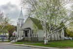 Full Gospel Community Church in Spring, Sterling, CT