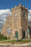 Groton Congregational Church, Built 1902, Groton, CT