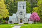 All Saints' Church in Spring, Peterborough, NH