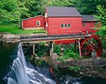Old Mill on Wewaka Brook