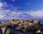 Granite Outcrop, Cadillac Mountain