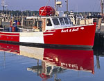 Lobster Boat, Westport Point