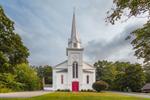 Ashburnham Community Church, Ashburnham, MA