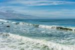 High Surf at Squibnocket Beach, Martha's Vineyard, Chilmark, MA