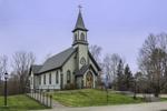 Most Holy Trinity Church, Pomfret, CT