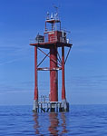 Buzzards Bay Entrance Tower