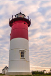 Early Morning at Nauset Light, Cape Cod National Seashore, Cape Cod, Eastham, MA