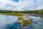 Meetinghouse Pond, Marlborough, NH