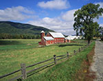 New Hampshire Farmland