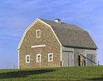 Mitchell Farm Barn
