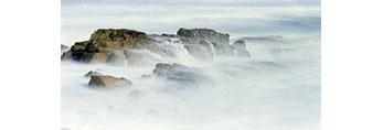 Rock and Surf at Marginal Way