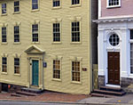 Historic Deacon Taylor House & Seril Dodge #1 House